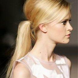 Галерея причесок на длинных волосах (202 фото) (рис. 5)