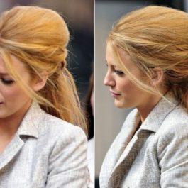 Галерея причесок на длинных волосах (202 фото) (рис. 105)