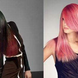 Галерея причесок на длинных волосах (202 фото) (рис. 379)