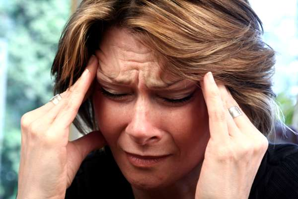 Новая теория причин выпадения волос. (рис. 16)