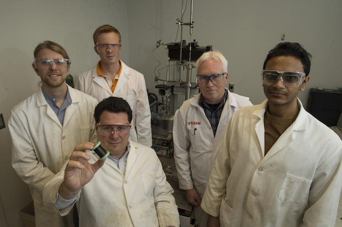 Смогут ли нанотехнологии помочь лысеющим? (рис. 5)