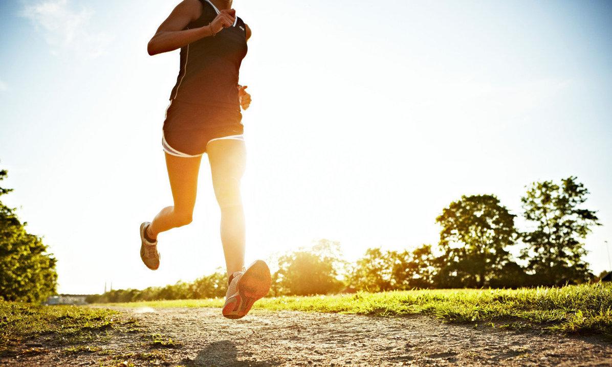 Спорт - заряд бодрости весь день! (рис. 4)