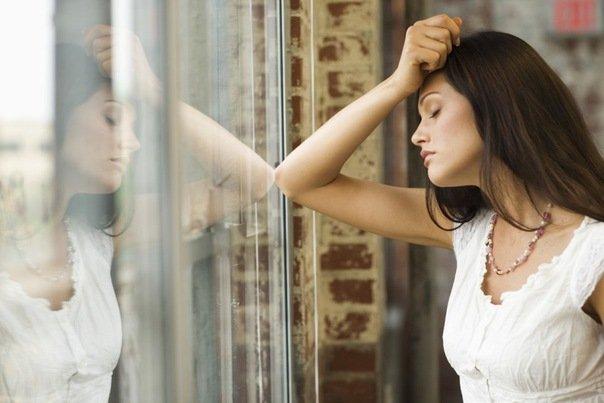 Стрессы против волос. (рис. 5)