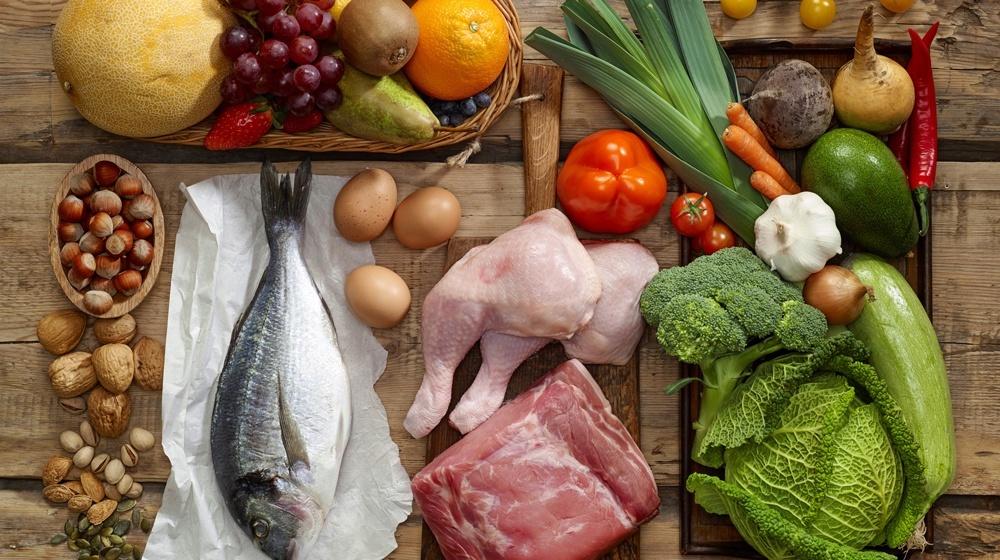 Безсолевая диета с отличным эффектом (рис. 1)