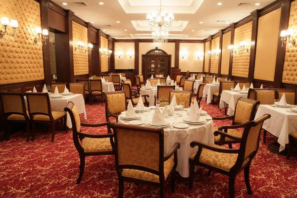 Праздник в ресторане: основные преимущества (рис. 5)