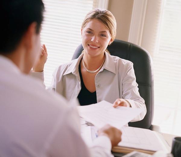 На что следует обратить внимание, обращаясь в кадровое агентство (рис. 4)