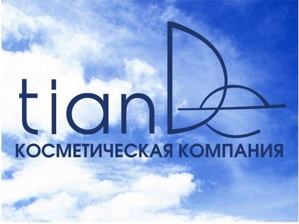 Уникальная косметическая линия компании TianD (рис. 1)