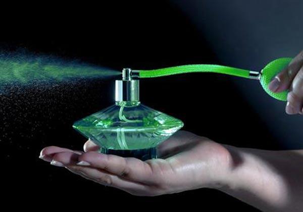 Духи и туалетная вода: пахнут одинаково, а цена – разная (рис. 9)
