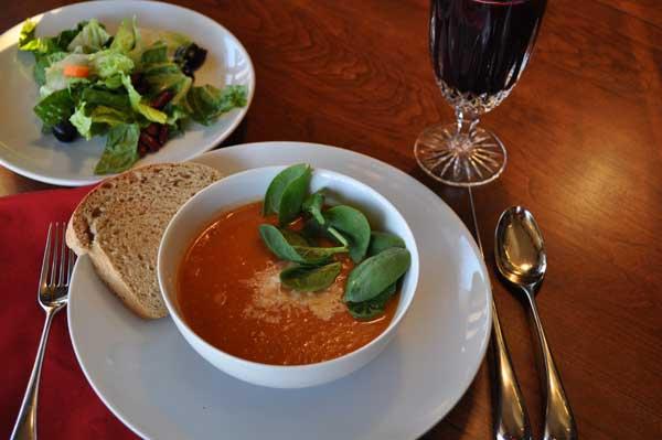 Суп-пюре для тех, кто следит за фигурой (рис. 8)