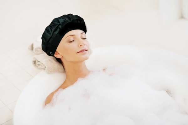Уход за волосами с помощью натуральных бальзамов (рис. 16)