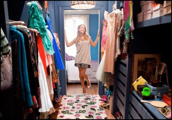 Модная одежда для женщин – лето 2012 (рис. 3)