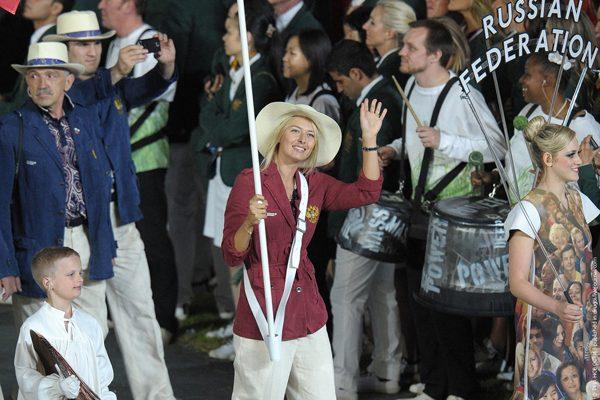 Set On Fire: церемония открытия Олимпиады-2012 в Лондоне (рис. 4)
