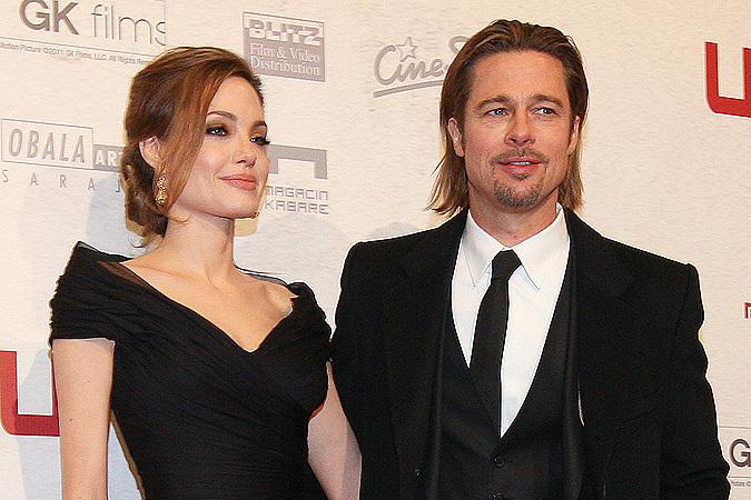Свадьба Пита и Джоли состоится в конце сентября (рис. 3)