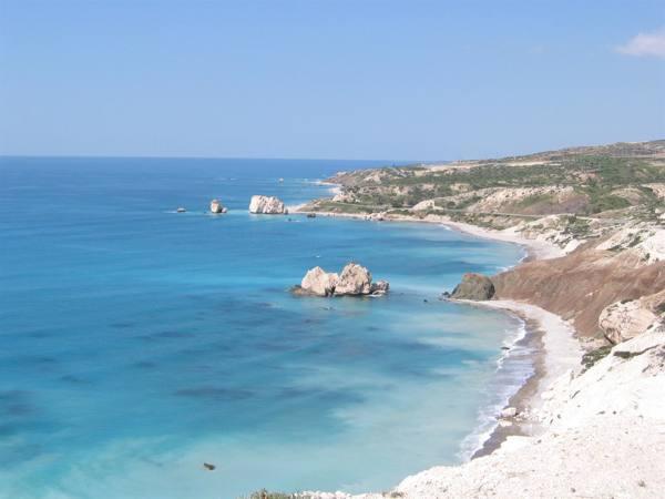 Северный Кипр - восточный курорт (рис. 36)