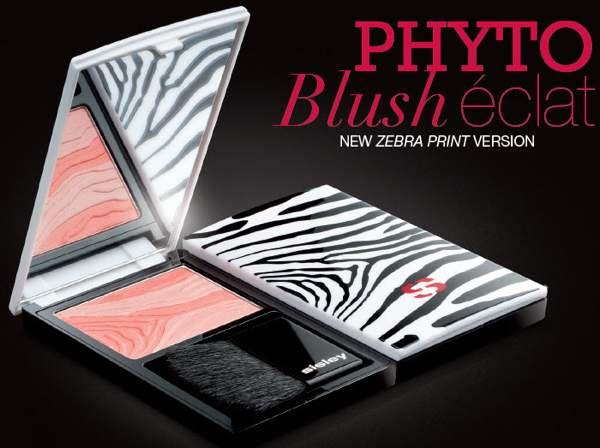 Палетка фиторумян Phyto Blush Eclat от Sisley - сияние вашей кожи (рис. 1)