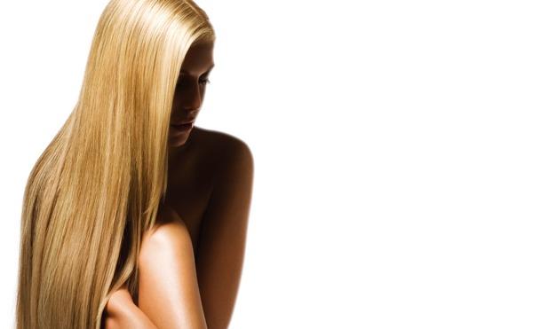 Как стать блондинкой используя натуральные средства (рис. 2)