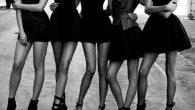 Красивое платье должно быть модным? (рис. 9)