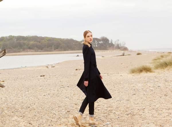Элегантное пальто – это не просто погоня за модой (рис. 5)