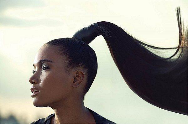 Итальянская технология наращивания волос (рис. 5)