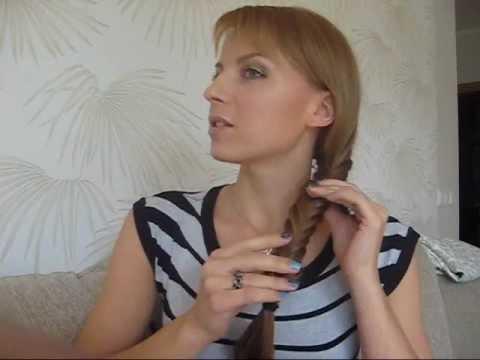 Как заплести французскую косу (рис. 3)
