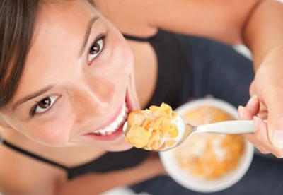 Правильное питание — залог красоты (рис. 5)