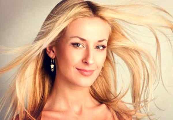 Секреты красивых волос (рис. 4)