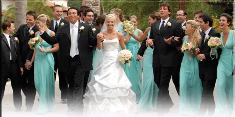 Свадебный банкет на 60 человек (рис. 3)