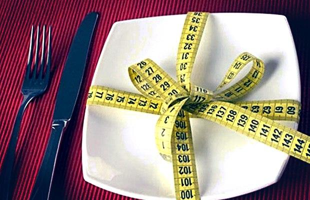 Самые популярные диеты (рис. 3)