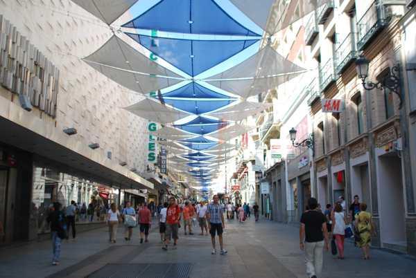 Шоппинг по магазинам в Мадриде (рис. 6)