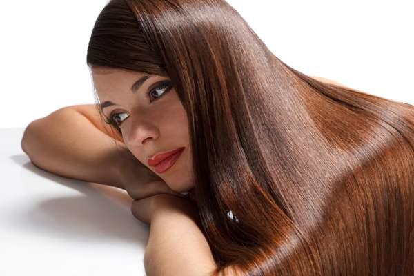 Маска для волос с бананом и пивом для роста волос (рис. 1)