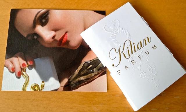 Kilian представил новый аромат «In the Garden of Good and Evil» (рис. 9)