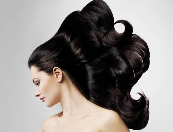 Маска с бананом для роста волос (рис. 5)