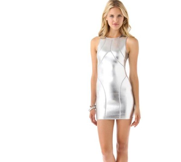 Платье Sass & bide (рис. 6)