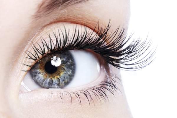 Как сберечь красоту глаз? (рис. 10)