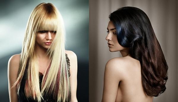 Восстановление волос (рис. 7)