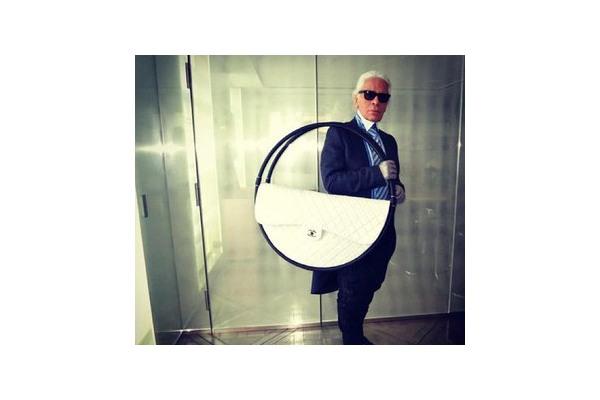 Удивительная сумка от Chanel (рис. 9)