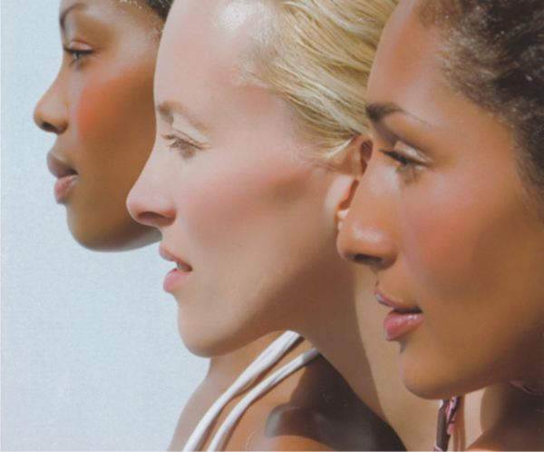 Лазерные технологии в процедуре омоложения лица (рис. 5)