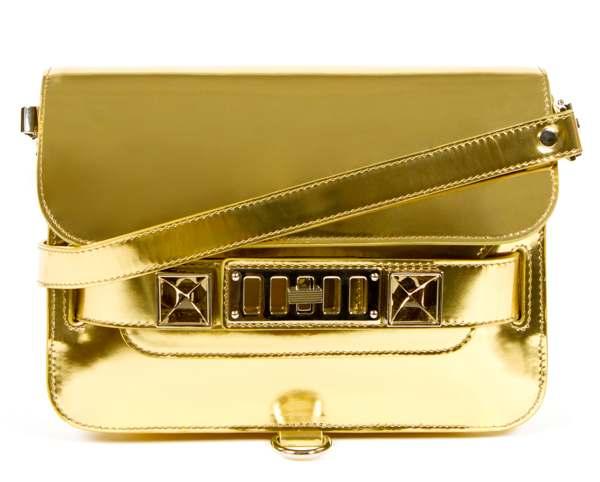 Модная драгоценность: сумка Proenza Schouler PS11 (рис. 9)