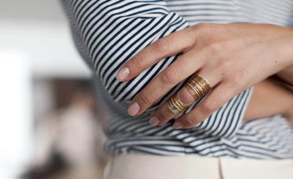 Изумительное кольцо от Lara Melchior (рис. 8)