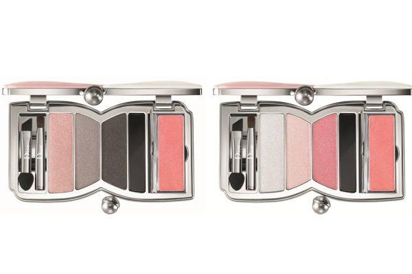 Весенняя палетка для макияжа Dior Cherie Bow Palette (рис. 5)