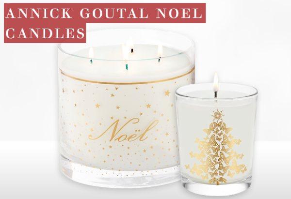 Бесподобный аромат свечи от Annick Goutal (рис. 9)