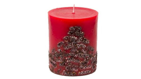 Aqua di Parma дарит новогоднее настроение со свечой «Хвойный лес» (рис. 5)