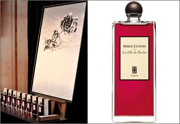 Драгоценные ароматы от Serge Lutens (рис. 5)