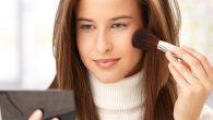 Простые способы освежить прическу и макияж (рис. 40)