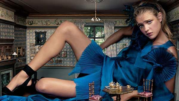 Новый документальный фильм о журнале «Vogue» (рис. 9)