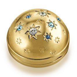 СверхEsteeственное воплощение звёздного неба в канун Рождества от Estee Lauder (рис. 3)