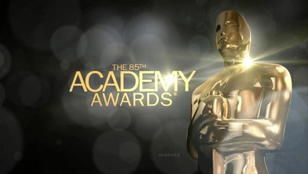 Объявлены номинанты на кинопремию «Оскар» 2013 года (рис. 8)