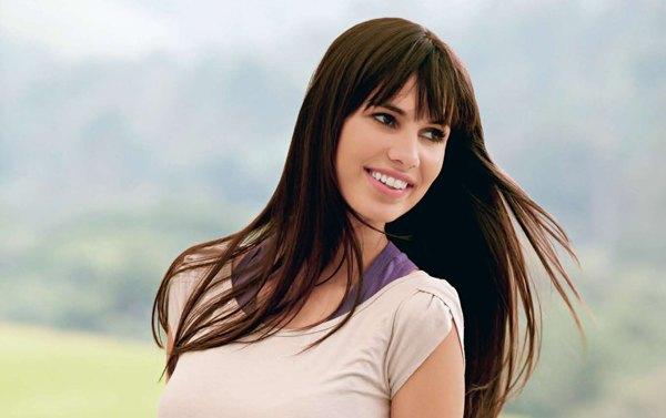 «Кератиновое выпрямление — скорая помощь для ваших волос!» (рис. 4)