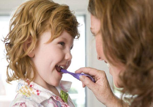 Пульпит самое распространенное заболевание среди детей (рис. 3)