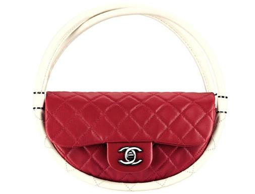 Оригинальная сумка от Chanel (рис. 7)